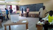 vote gabon