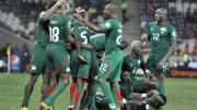 Les Etalons du Burkina Faso