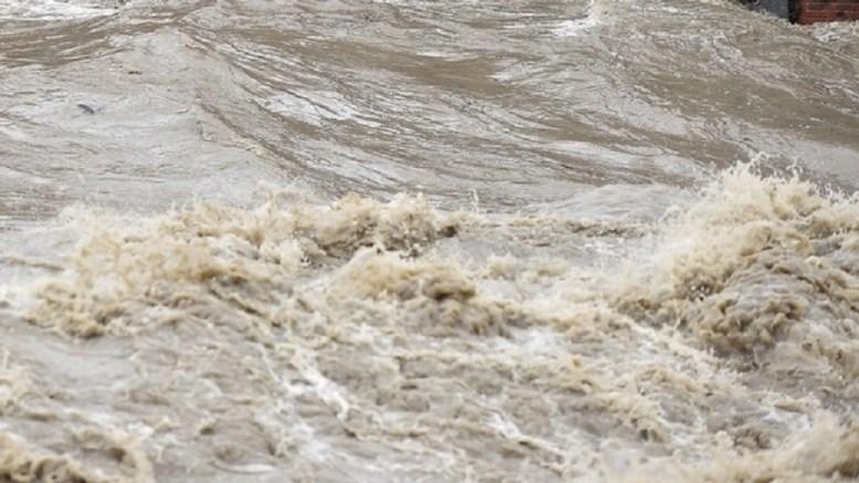 Les inondations en RDC