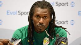 aliou cissé, sénégal, football, Sadio Mané