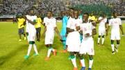 Les Lions du Sénégal