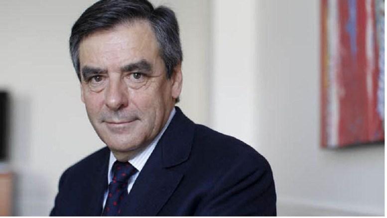 François Fillon - France : François Fillon est mis en examen