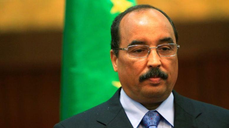 Mohamed Ould Abdel Aziz met les opposants en prison