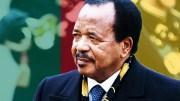 Paul Biya tension du Cameroun crise anglophone