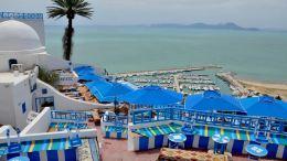 tourisme tunisie belgique
