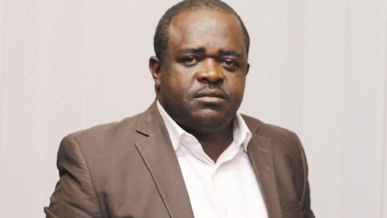 Dieudonné Minlama Mintogo