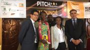 pitch hub africa