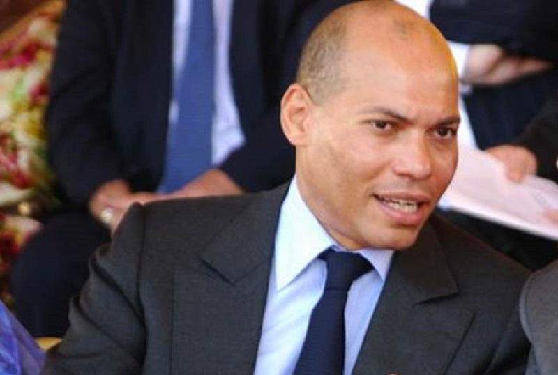 Retour annoncé de Karim Wade — Sénégal