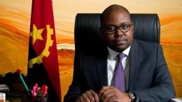 Adebayo Vunge