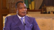 denis sassou nguesso crise économique