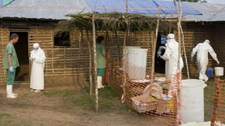 Ebola dans le bas-Uélé