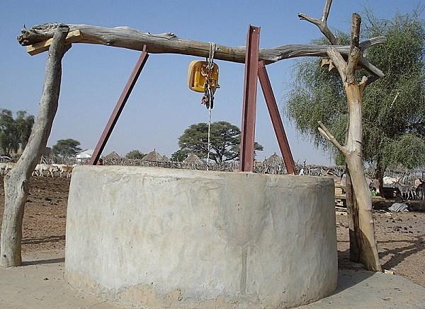 puits drame afrique BEPC