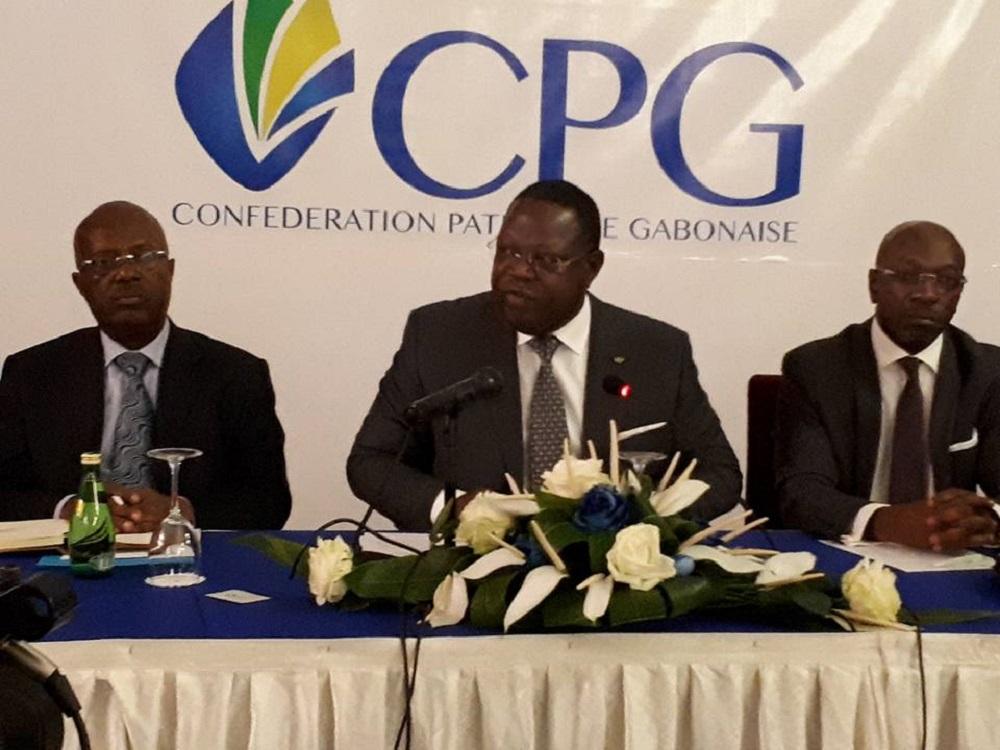 Emmanuel Issoze Ngondet privilégie la voie du dialogue avec le patronat — Gabon