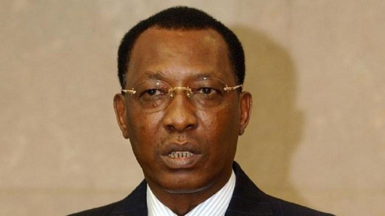 Idriss déby Itno - Tchad : Déby veut quitter le G5 Sahel et la Minusma