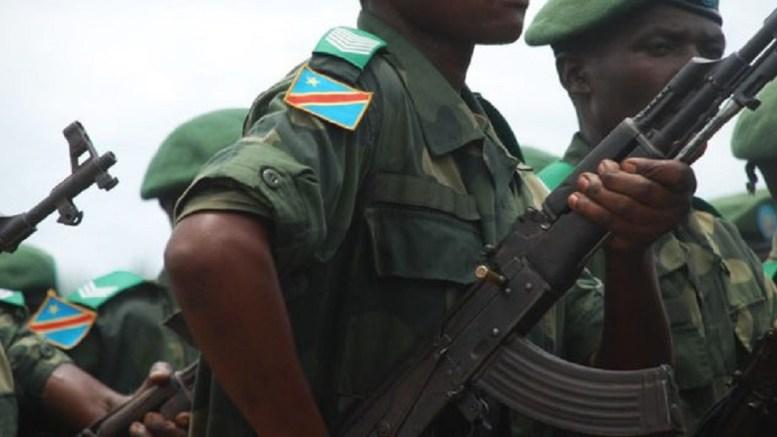 RDC : L'Est meurtrie à nouveau par des combats