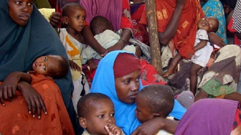 Somalie : Un cri du cœur lancé pour des milliers d'enfants