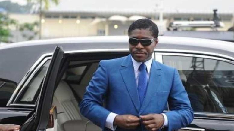 Téodorin Obiang