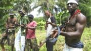 kidnapping otage nigéria cameroun