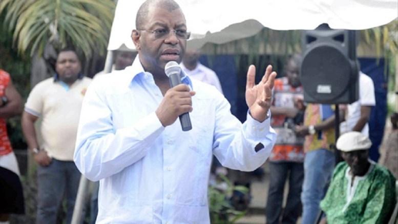 Gabon : Le Fundu rejoint le Rassemblement Héritage et modernité d'Alexandre Barro Chambrier