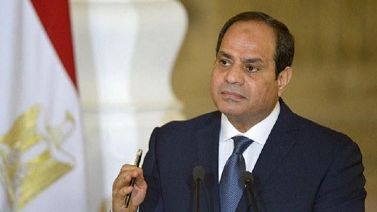 Abdel Fatah Al-Sissi