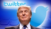Donald Trump sur twitter