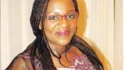 Irène Patricia Boussamba