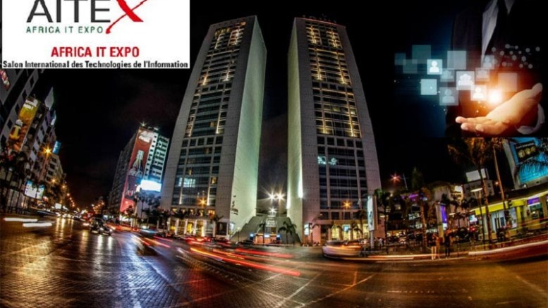 Africa IT Expo
