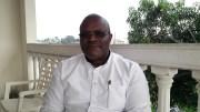 Josué Mbadinga