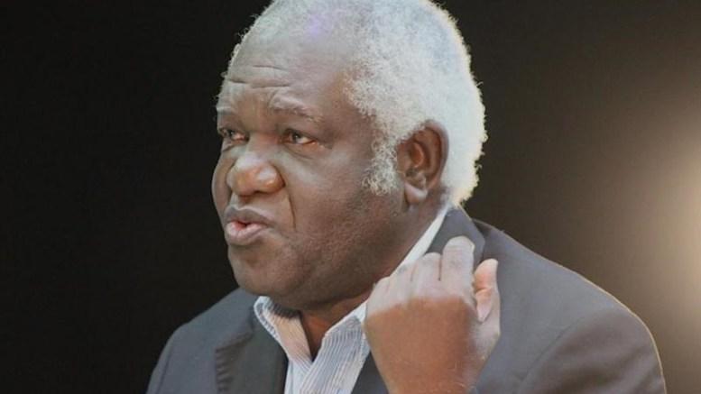 Mamadou Ndoye