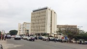Ministère du Budget et des Comptes Publics du Gabon