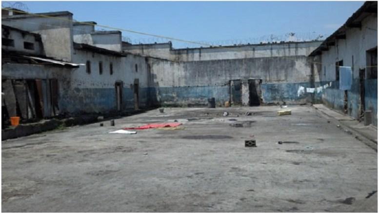 prison de Goma