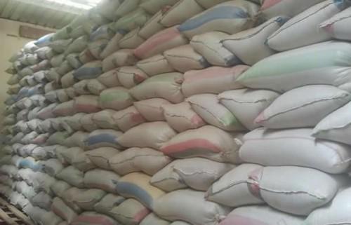 riz cameroun office céréalier