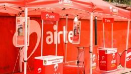 Airtel, une des sociétés de téléphonie mobile