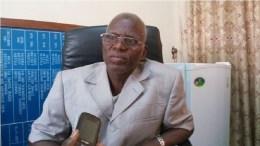 Binko Mamady Touré