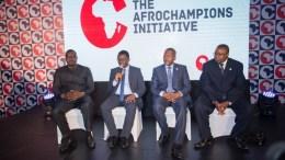 Club Afrochampions