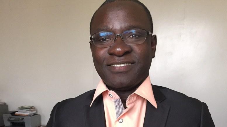 Dr Bakary Sambe parle du Sénégal