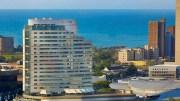 Hilton en Afrique