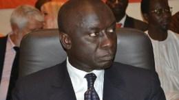 Idrissa Seck