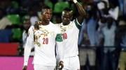 Le Sénégal au top