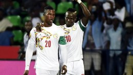 Le Sénégal au top