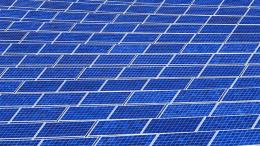 électrification solaire