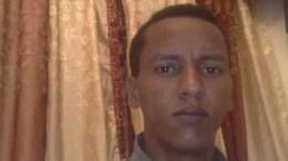 Cheikh Ould Mohamed ould Mkhailir