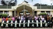 Commission africaine des droits de l'Homme et des peuples