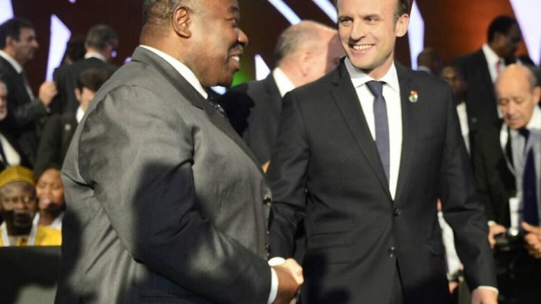 sommet Afrique-Europe
