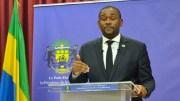 Ike Ngouoni Aila Oyouomi, conseiller spécial, porte-parole du président de la République