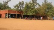 Les écoles fermées en Afrique