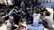 Les migrants sénégalais