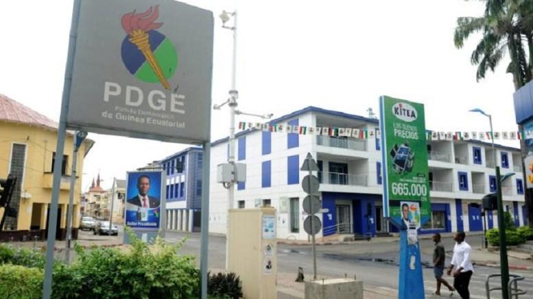 Des arrestations en Guinée équatoriale