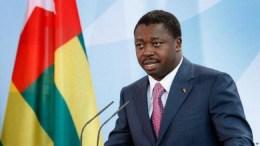 Faure Gnassingbé