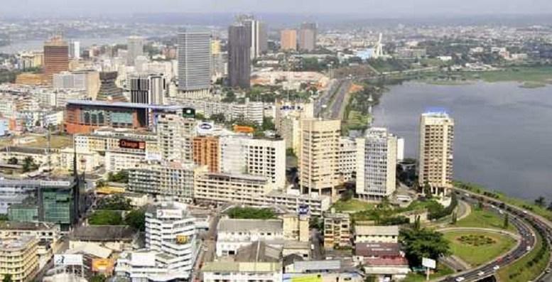 La croissance en Afrique